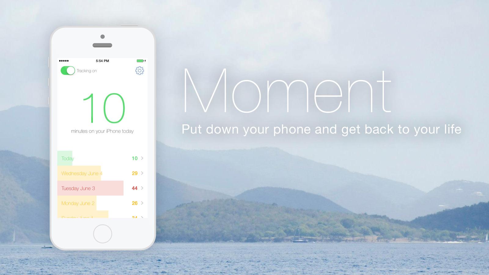 """نتيجة بحث الصور عن """"Moment"""" تطبيق"""