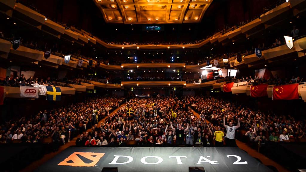 بطولة الدوتا الدولية