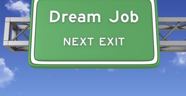 وظيفة الأحلام لدى فيسبوك